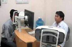 VN có khoảng 30.000 người mắc bệnh glôcôm