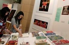 """Khai mạc triển lãm sách báo """"Ấn tượng ASEAN"""""""