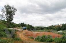 Khai thác bauxite tạo động lực phát triển Tây Nguyên