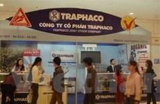 200 doanh nghiệp dự triển lãm quốc tế y dược