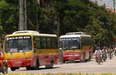 Kiến nghị giãn thuế VAT đối với xe tải và bus