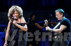 Tina Turner gần thất thập vẫn không lỗi thời