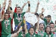 Wolfsburg - nhà vô địch kỳ lạ nhất châu Âu