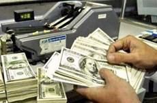 Đồng USD tiếp tục trượt dài