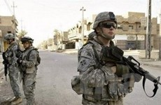 Mỹ có thể lùi thời hạn rút quân khỏi Iraq