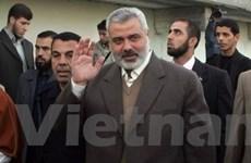 Hamas chấp nhận một nhà nước thống nhất