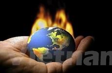 Liên kết để chống biến đổi khí hậu toàn cầu