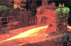 """Lào Cai: Các nhà máy luyện kim lại """"nổi lửa"""""""