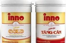 Sữa nghèo đạm trên thị trường Hà Nội