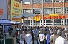 Doanh nghiệp Việt nghiên cứu thị trường Đức