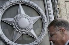 Nga trục xuất hai đại diện ngoại giao NATO