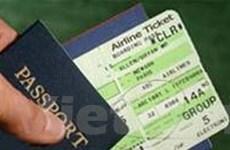 Hoa Kỳ tiếp tục ưu tiên visa với du học sinh VN