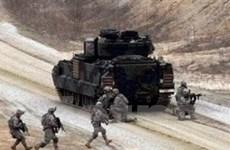 Triều Tiên sẽ nối lại liên lạc quân sự với Hàn Quốc