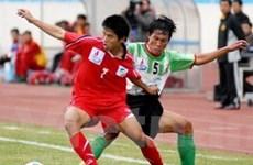 Vòng 13 V-League: Qua nửa đường gian nan
