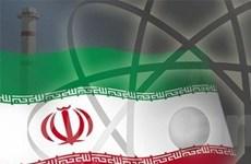 IAEA: Iran sản xuất khối lượng lớn urani giàu