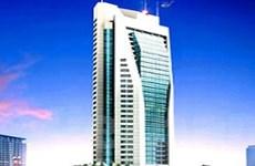 732 tỷ đồng xây dựng tổ hợp Handico Tower