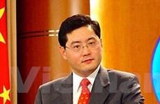 Trung Quốc muốn thúc đẩy đàm phán 6 bên