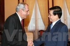 ICAO muốn hợp tác chặt chẽ với hàng không Việt Nam