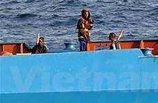 Hải tặc Somalia bắt tàu của Hy Lạp và Na Uy
