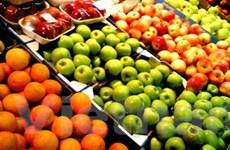 Chile thúc đẩy xuất khẩu trái cây sang Việt Nam