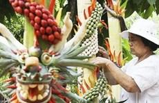 Lễ hội Trái cây Nam bộ diễn ra tại TP.HCM