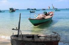 Quy hoạch vùng biển và ven biển thuộc Vịnh Thái Lan