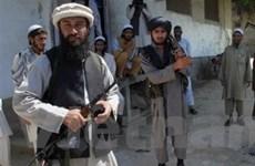 Taliban tiếp tục mở rộng kiểm soát ở Pakistan