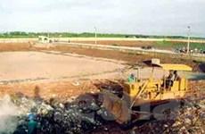 Hải Phòng có nhà máy xử lý chất thải rắn đầu tiên