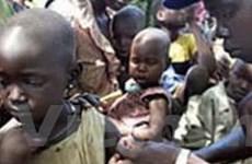 WHO: Số ca tử vong do sởi trên toàn cầu giảm 74%