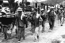 """""""Đường mòn Hồ Chí Minh là thiên anh hùng ca"""""""