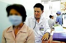 WHO lo ngại tình trạng khuẩn lao kháng thuốc