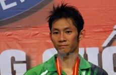 Khai mạc giải Cầu lông cây vợt xuất sắc toàn quốc 2008