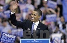Cử tri Mỹ: Ông Obama đang thực hiện lời hứa