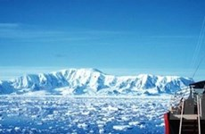Mực nước biển tăng do băng tan bị cường điệu