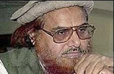 Trả tự do thủ lĩnh phiến quân tấn công Mumbai