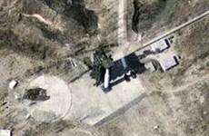 Các nước kêu gọi Triều Tiên không thử tên lửa