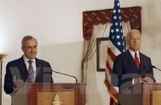 Mỹ nêu điều kiện viện trợ cho Lebanon