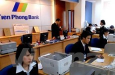 TienPhongBank ra mắt dịch vụ Mobile Banking
