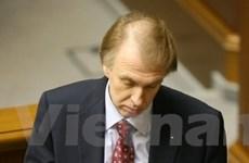 Ukraine: Phản đối miễn nhiệm Ngoại trưởng