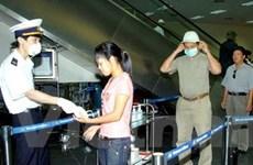 Xác nhận ca nhiễm cúm A/H1N1 đầu tiên tại VN