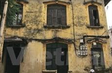Biệt thự cũ Hà Nội: Ai bán, ai mua?