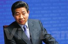 """Cựu Tổng thống Hàn nhận tội """"ăn hối lộ"""""""