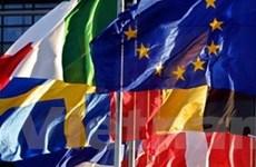EU cam kết chống chủ nghĩa bảo hộ mậu dịch