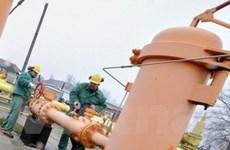 Châu Âu vẫn phải lệ thuộc khí đốt của Nga