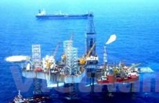 Ký kết 4 hợp đồng dịch vụ phát triển mỏ