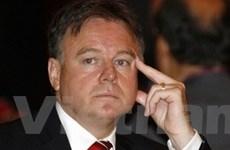 Bộ trưởng Quốc phòng Australia bất ngờ từ chức