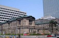 Nhật bơm 39 tỷ USD vào thị trường tiền tệ