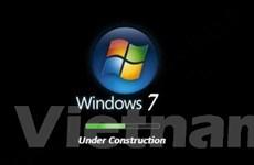 Microsoft sẽ ra mắt Windows 7 trong năm 2009