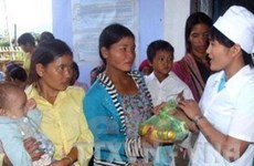 Trẻ bị tiêu chảy, nguy cơ suy dinh dưỡng cao