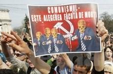 Moldova căng thẳng sau cuộc bầu cử quốc hội